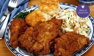 Soul Food Johnson City Tn