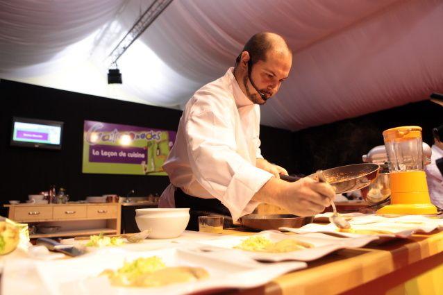 Le festival Gastronomades est parti pour de nouvelles aventures qui se dérouleront du 27 au 29 novembre prochains à Angoulême, histoire de fêter 20 ans de promotion du « bien manger ».© Marion MONNIER Né en 1995, et réunissant désormais plus de 100...
