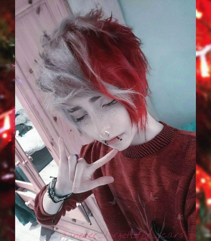 Próximo corte y color de pelo… Obvio tmb quiero…