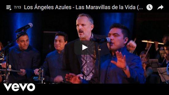 Los Angeles Azules 2016 De Plaza En Plaza (Cumbia Sinfonica) (Lista de Reproduccion) - http://www.esnoticiaveracruz.com/los-angeles-azules-2016-de-plaza-en-plaza-cumbia-sinfonica-lista-de-reproduccion/