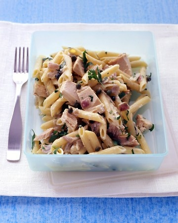 Fish and Shellfish Recipes: Canned Tuna Recipes - Martha Stewart