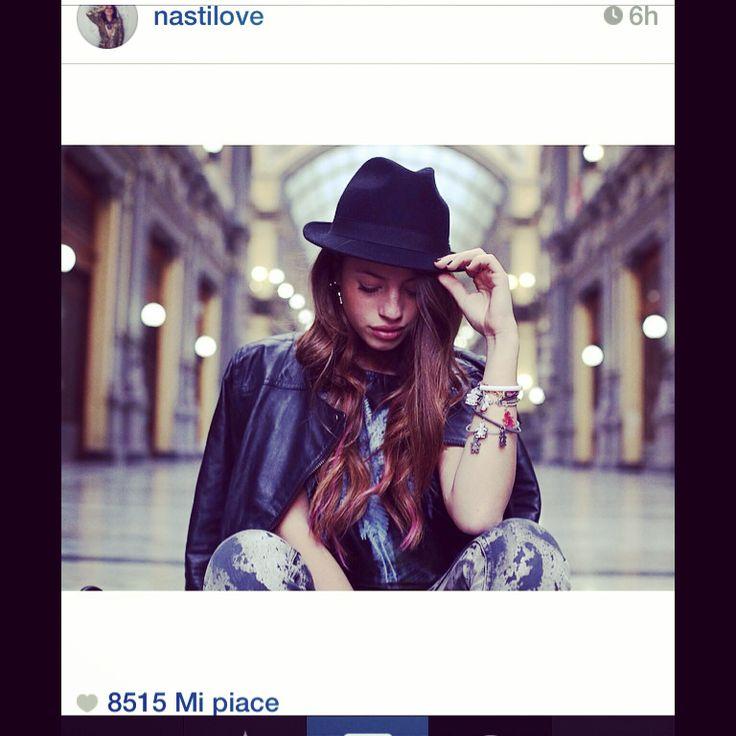 @I BIRIKINI Italian FashionBrand on #instagram with Chiara Nasti Italian Fashion Blogger!  http://instagram.com/p/nVn8RMyoaI/