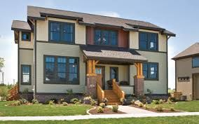 arts and crafts architecture - Google Search