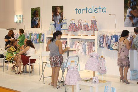 We stock Tartaleta Children's /Kids clothing at www.millielou.co.uk