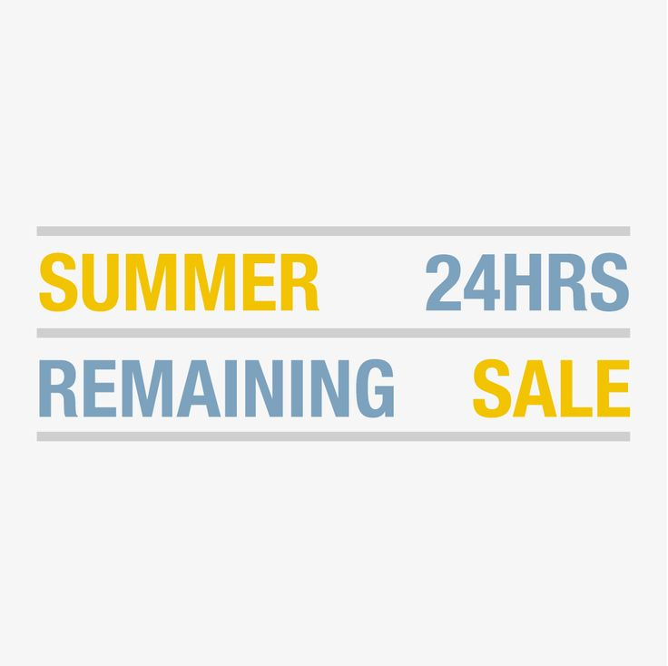 NORSE STORE SUMMER SALE