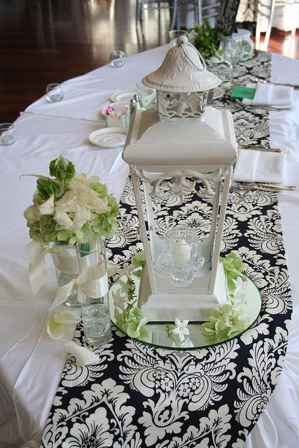 26 best images about lantern centerpieces on pinterest
