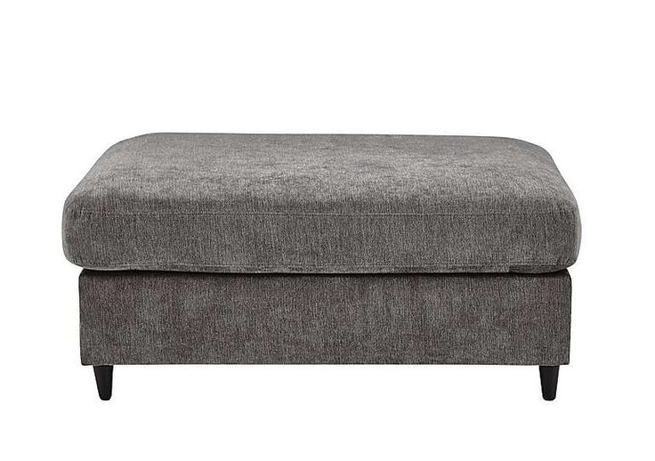 Furniture Village Esprit Small Fabric Stool Bed - Only One Left! Carefully designed with thoughtful touches and crafted by hand Large footstool hides comfortable folding single bed Upholstered in a velvety fabric with turned ebony wood feet ]]> http://www.MightGet.com/january-2017-11/furniture-village-esprit-small-fabric-stool-bed--only-one-left!.asp