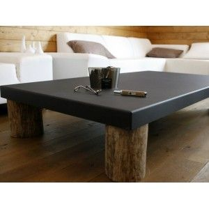 ZEN Coffee table  (various colours). Designed by Baptized by nature. Available on www.darwinshome.com