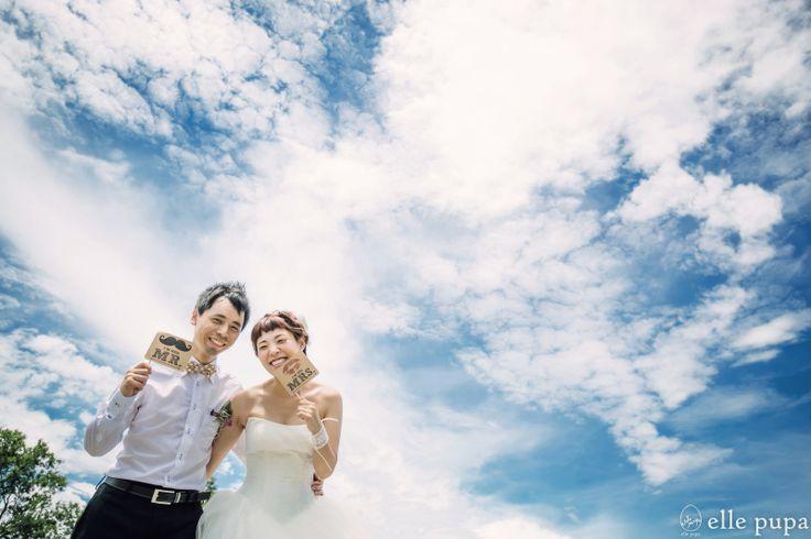 思い出に残る場所*神奈川前撮り |*ウェディングフォト elle pupa blog*|Ameba (アメーバ)
