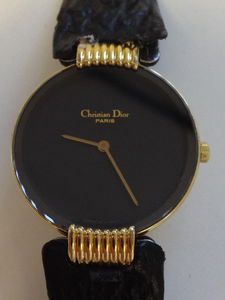 how to adjust christian paul watch