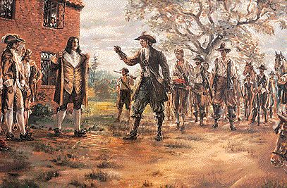 important facts william penn Pennsylvania colony facts: government the colonial american government, established in 1683 by william penn's frame of government, consisted of an appointed governor, the proprietor, a 72-member provincial council, and a larger general assembly.