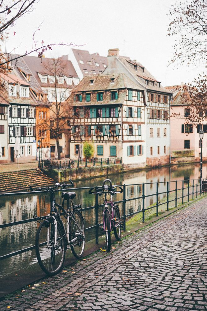 Belle balade à Strasbourg avec Tippy.fr