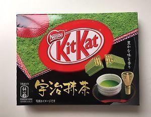 Japanese-Nestle-Kit-Kat-Uji-Matcha-Green-Tea-Flavour-UK-Seller-First-Class-Post