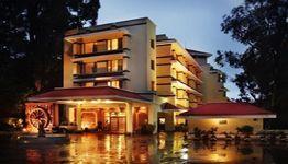 Holiday Inn Gem Park With Breakfast