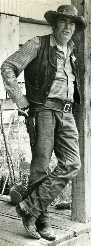 Jack Elam (1920-2003)