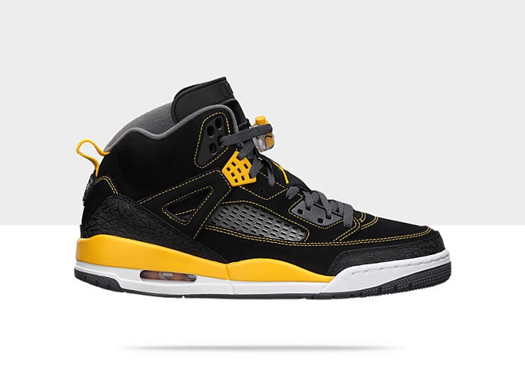 Jordan Spiz'ike Men's Basketball Shoe
