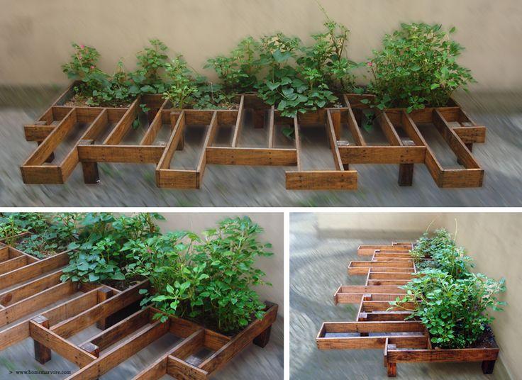 ideias bicicletário para jardim frente - http://www.homemarvore.com.br/portfolio-item/bicicletario/