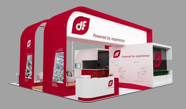 Services » Trade Show Design