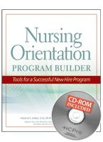 Nursing Orientation Program Builder