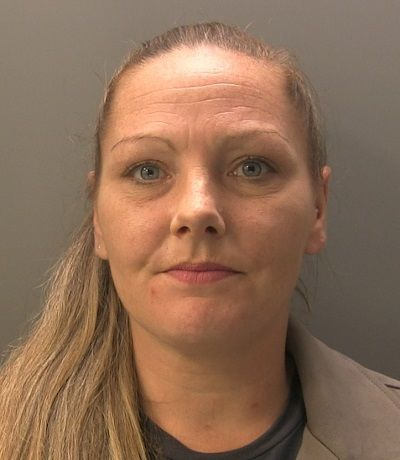 Prolific Barrow shoplifter banned from town centre shops for three years http://www.cumbriacrack.com/wp-content/uploads/2017/11/Nicola-Duke.jpg A prolific shoplifter has been banned from retail premises in Barrow town centre for three years after being convicted of an offence at Barrow Magistrates' Court today    http://www.cumbriacrack.com/2017/11/15/prolific-barrow-shoplifter-banned-town-centre-shops-three-years/