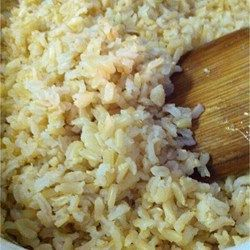 Easy Oven Brown Rice | Take all the guesswork out of making brown rice.
