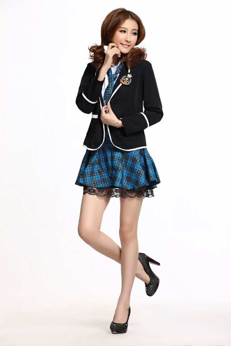 Japanese School Uniforms Korean Uniforms  The Beauty Of -1110