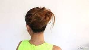 Image result for Messy buns - #image #messy #result - #HairstyleLazyGirl