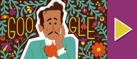 Pedro Infante Google Doodle: 5 Fast Facts You Need to Know - Google is honoring Pedro Infante's 100th birthday with a Google Doodle today, November 17. Infante was born in 1917 and died in 1957. He did not live a long life, but he lived a full life that left behind a major impact that is still felt today. #PedroInfante #100thBirthday #GoogleDoodle