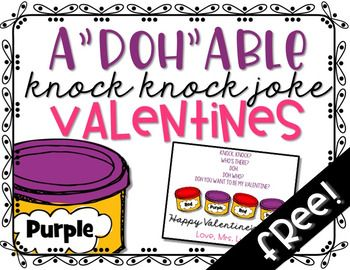 Looking for a quick valentine? Grab some mini Playdough containers and print out the tags!Tags are editable to allow you to type in your name. If you have any questions please let me know!