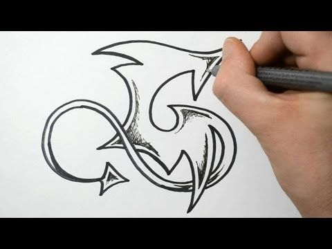 K Letter In Style 1000+ images about (Graffiti) Fonts on Pinterest | How to draw, Street ...