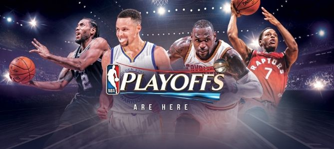 The Indiana Pacers and the Cleveland Cavaliers meet at Quicken Loans Arena in Game 2 of their opening round NBA Playoffs Series. LeBron James has never lost a first-round series. He is 45-7 lifetime in opening-round games. His teams have won the last 18 in row.