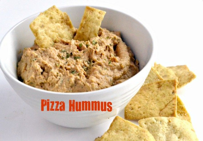 Pizza Hummus..Genius! | dips, appetizers, and saucey sauces | Pintere ...