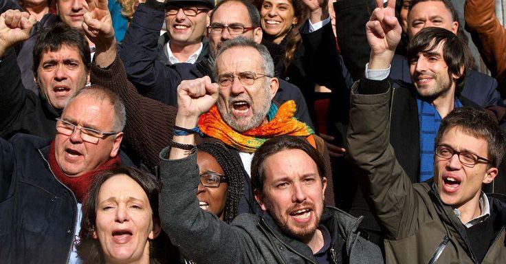 ABC DE LA MAR MENOR: Elecciones 26J Recortes de Prensa V