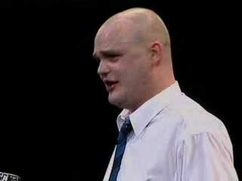 Al Murray vs. Americans - YouTube