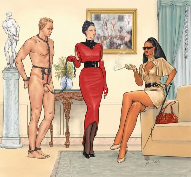 Real bdsm couples