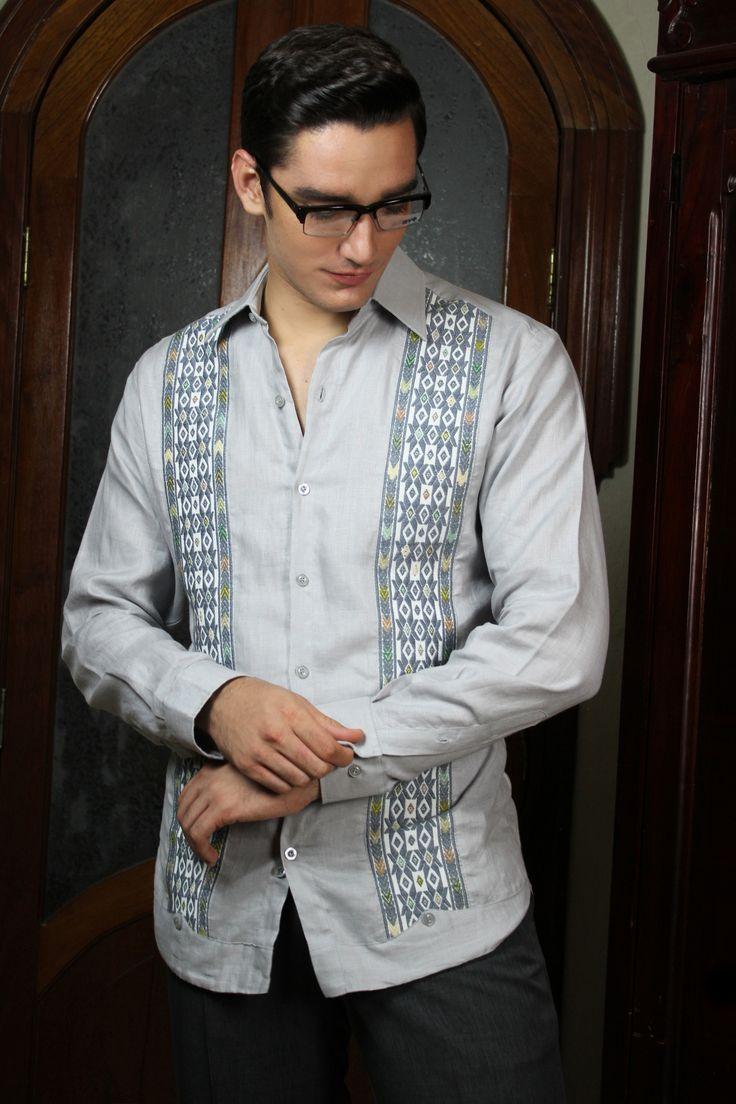 Camisas Paco Mayorga Citas al (961) 61 3 71 93