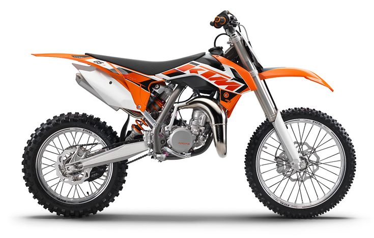 First Look: 2015 KTM Models - Features - Vital MX