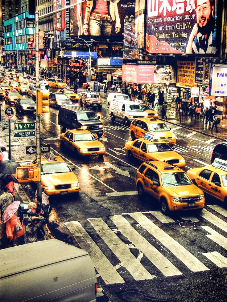 #NewYork, the city that never sleeps... An exciting #honeymoon destination perhaps?  Image attribution: http://flcopyrightattributions.tumblr.com/post/101264204494/f-l-designer-guides-say-thank-you-in-november