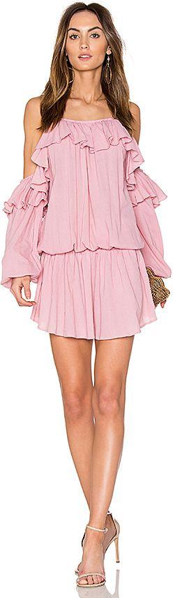 Steele Savannah Mini Dress