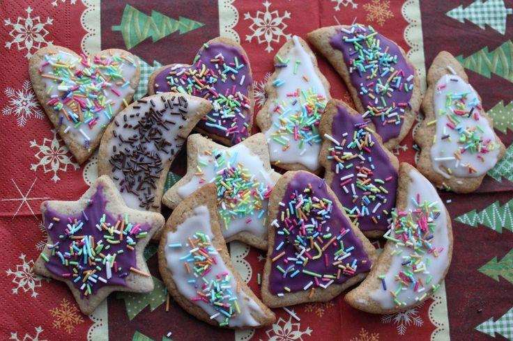 Christmas Eve kitchen, Christmas gingerbread #christmasevekitchen #christmasgingerbread #gingerbread