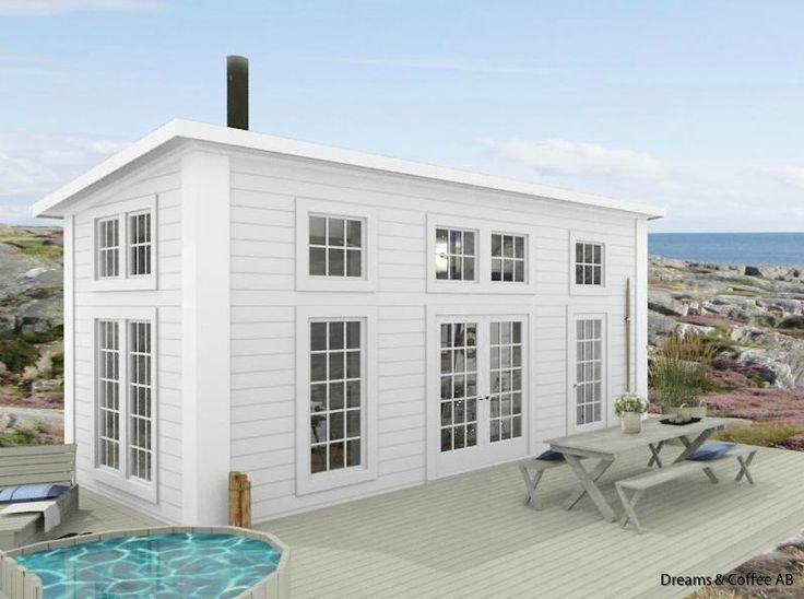 14 besten gartenhaus poolhaus bilder auf pinterest gartenhaus gartenh user und kleine h user. Black Bedroom Furniture Sets. Home Design Ideas