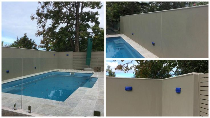 17 best images about pool on pinterest bermudas for Besser block pool
