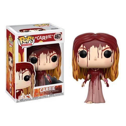 Carrie Pop! Vinyl Figure #467 - Funko - Horror - Pop! Vinyl Figures at Entertainment Earth