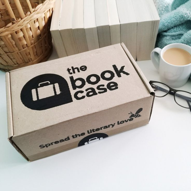 THE BOOK CASE UNBOXING: SELF-DISCOVERY BOOK CASE