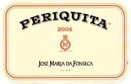 O Vinho Periquita é o mais famoso no Brasil