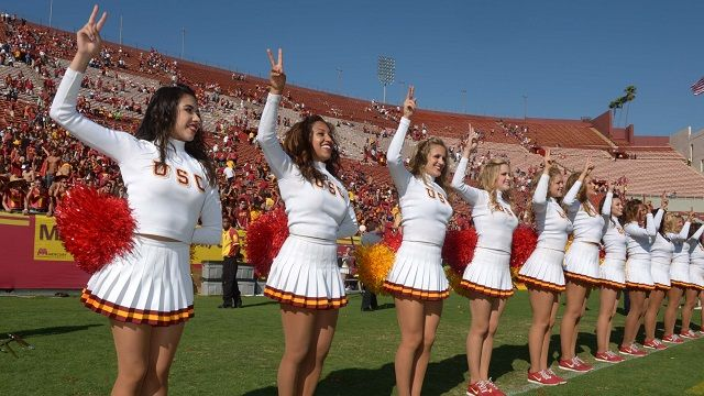 USC Football: Schedule Preview for 2014 - RantSports