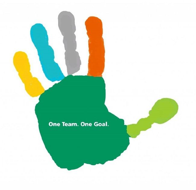 Stericycle Romania - One Team. One Goal.