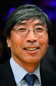 Patrick Soon-Shiong - Net Worth: 8 Billion; Source of Wealth: pharmaceuticals, self-made