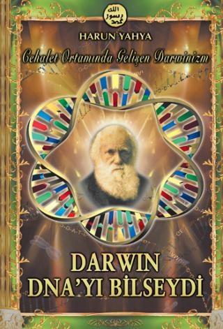 Bu kitaptaki bilgiler, gözle görülmeyen boyuttaki, ancak içeriği ve taşıdığı bilgi kapasitesi açısından, on binlerce kitaptan oluşan bir kütüphane boyutlarındaki moleküller hakkındadır. Kitap boyunca bir yandan ancak milyonlarca defa büyüterek gözlemleyebildiğimiz DNA'nın mucizevi yönlerini incelerken, bir yandan da canlılığın, böylesine küçük boyuttaki bir parçasının, evrim teorisini nasıl çıkmaza soktuğunu göreceğiz.     http://www.harunyahya.org/tr/Kitaplar/4141/Darwin-DNAyi-bilseydi