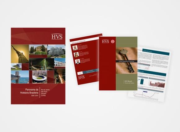 HVS + HotelInvest - Book Panorama da Hotelaria Brasileira + Fichas